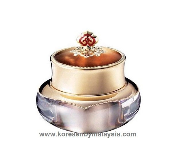 The History of Whoo Cheongidan HwaHyun Eye Cream 25ml malaysia beauty skincare makeup online product price