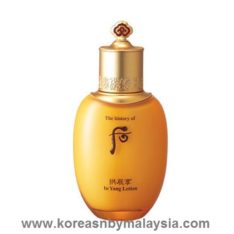 The History of Whoo Gongjinhyang In Yang Lotion 110ml malaysia beauty skincare makeup online product price