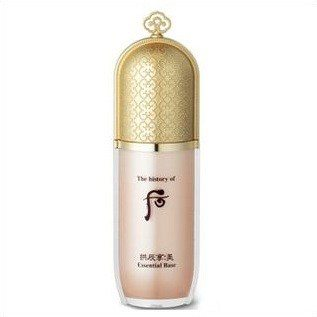 The History of Whoo Gongjinhyang Mi Essential Base Cosmetic Skin Care makeup beauty product malaysia singapore canada australia
