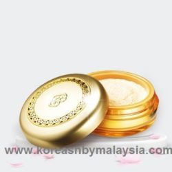 The History of Whoo Gongjinhyang Mi Jewelry Powder Pact 28g malaysia beauty skincare makeup online product price