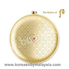 The History of Whoo Gongjinhyang Mi Make Pact SPF 30 PA++ 14g malaysia beauty skincare makeup online product price