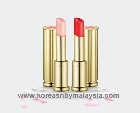 The History of Whoo Gongjinhyang Mi Secret Court Glow Lip Balm SPF 10 3.5g malaysia beauty skincare makeup online product price