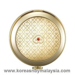 The History of Whoo Gongjinhyang Mi Skin Cover Pact SPF 35 PA++ 10g malaysia beauty skincare makeup online product price