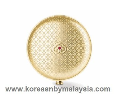 The History of Whoo Gongjinhyang Mi Skinny Foundation Pact 14g malaysia beauty skincare makeup online product price