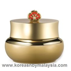 The History of Whoo Gongjinhyang Oil Balm Cleanser 100ml malaysia beauty skincare makeup online product price