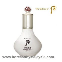 The History of Whoo Gongjinhyang Seol Brightening Sun BB SPF 45 PA+++ 40ml malaysia beauty skincare makeup online product price