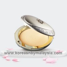 The History of Whoo Gongjinhyang Seol Whitening Pact SPF 45 PA+++ 20g malaysia beauty skincare makeup online product price