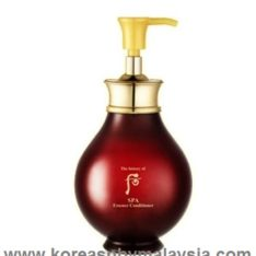 The History of Whoo WhooSpa Essence Rinse 350ml malaysia beauty skincare makeup online product price