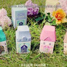 Etude House My Castle Hand Cream 4 Product Set 120ml4