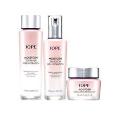 IOPE Moistgen Skin Hydration Special Set 3 pcs 330ml malaysia korean cosmetic skincare shop