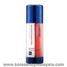Laneige Homme Dual Action Essence Lotion 40ml malaysia beauty skincare makeup online product price