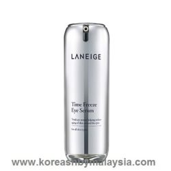 Laneige Time Freeze Eye Serum 20ml malaysia beauty skincare makeup online product price
