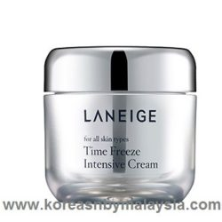 Laneige Time Freeze Intensive Cream 50ml malaysia beauty skincare makeup online product price