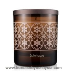 Sulwhasoo First Peace Candle 210g malaysia beauty skincare makeup online product price