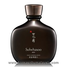 Sulwhasoo Inner Charging Serum For Men 140ml malaysia beauty skincare makeup online product price