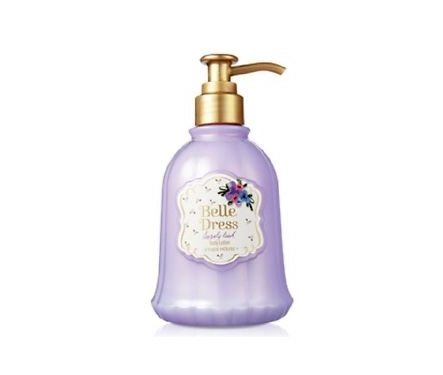 Etude House Belle Dress Lovely Look Body Lotion 300ml malaysia cleansing makeup cosmetic skincare online shop