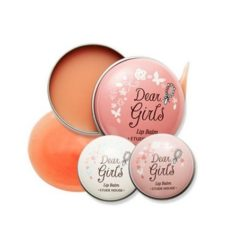 Etude House Dear Girls Lip Balm 9g malaysia cleansing makeup cosmetic skincare online shop