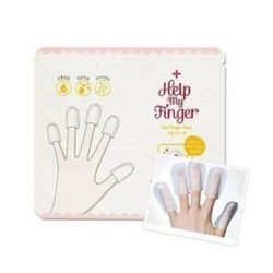 Etude House Help My Finger Nail Finger Pack 10-pouch 20g malaysia cleansing makeup cosmetic skincare online shop