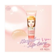 Etude House Kissable Lip Moisture Care 4 Essence 10g malaysia cleansing makeup cosmetic skincare online shop
