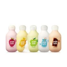 Etude House Milk Talk Body Wash 200ml malaysia cleansing makeup cosmetic skincare online shop