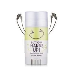 Etude House Put Your Hand Up Deo Perfume Stick 50ml malaysia cleansing makeup cosmetic skincare online shop