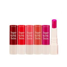 Etude House Sugar tint Balm 4g malaysia cleansing makeup cosmetic skincare online shop