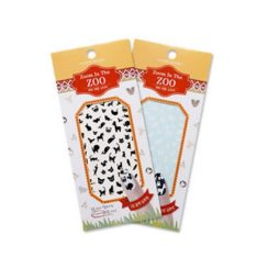 Etude House Zoom In The Zoo Deep Water Decal Sticker 1 Sheet 9g malaysia cleansing makeup cosmetic skincare online shop