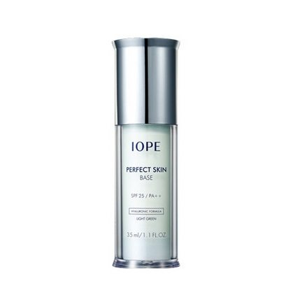 IOPE Perfect Skin Base SPF 25 pa++ 35ml malaysia korean cosmetic skincare shop