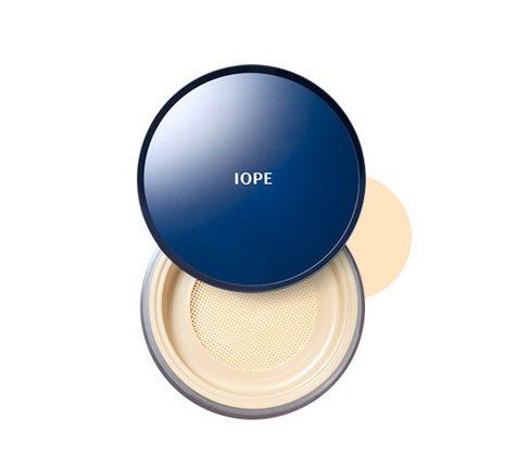 IOPE Perfect Skin Powder 35g malaysia korean cosmetic skincare shop
