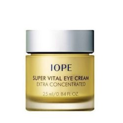 IOPE Super Vital Eye Cream Extra Concentrated 25ml malaysia korean cosmetic skincare shop