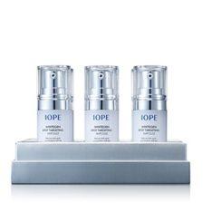 IOPE Whitegen Spot Targeting Ampoule 7ml x 6 pcs malaysia korean cosmetic skincare shop