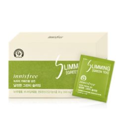 Innisfree Greentea Slimming malaysia cleansing skincare beautycare cosmetic makeup online shop
