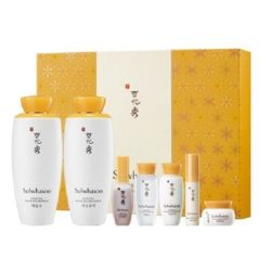 Sulwhasoo Essential Duo Special Set 7 pcs price malaysia singapore brunei philippines canada australia1