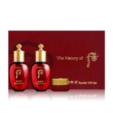 The History of Whoo Jinyulhyang Special Gift Set 3 pcs 24ml malaysia beauty skincare makeup online product price