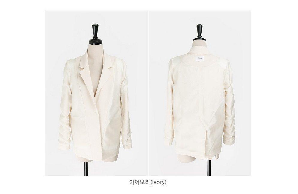 Basic Spring Jackets