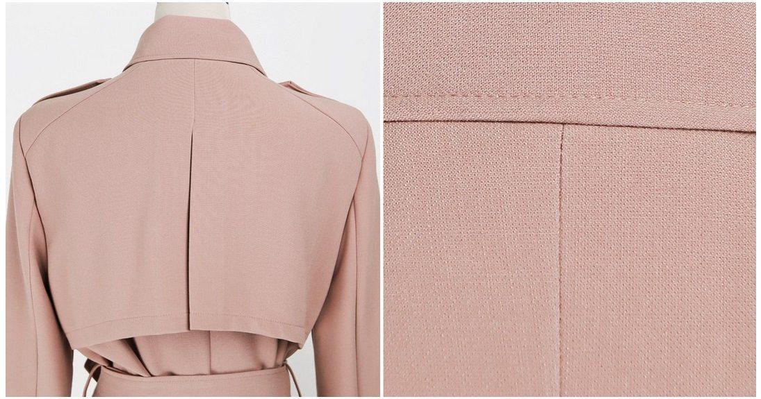 Basic Trench Coat Korean fasion 2015 online shop malaysia singapore brunei indonesia china17
