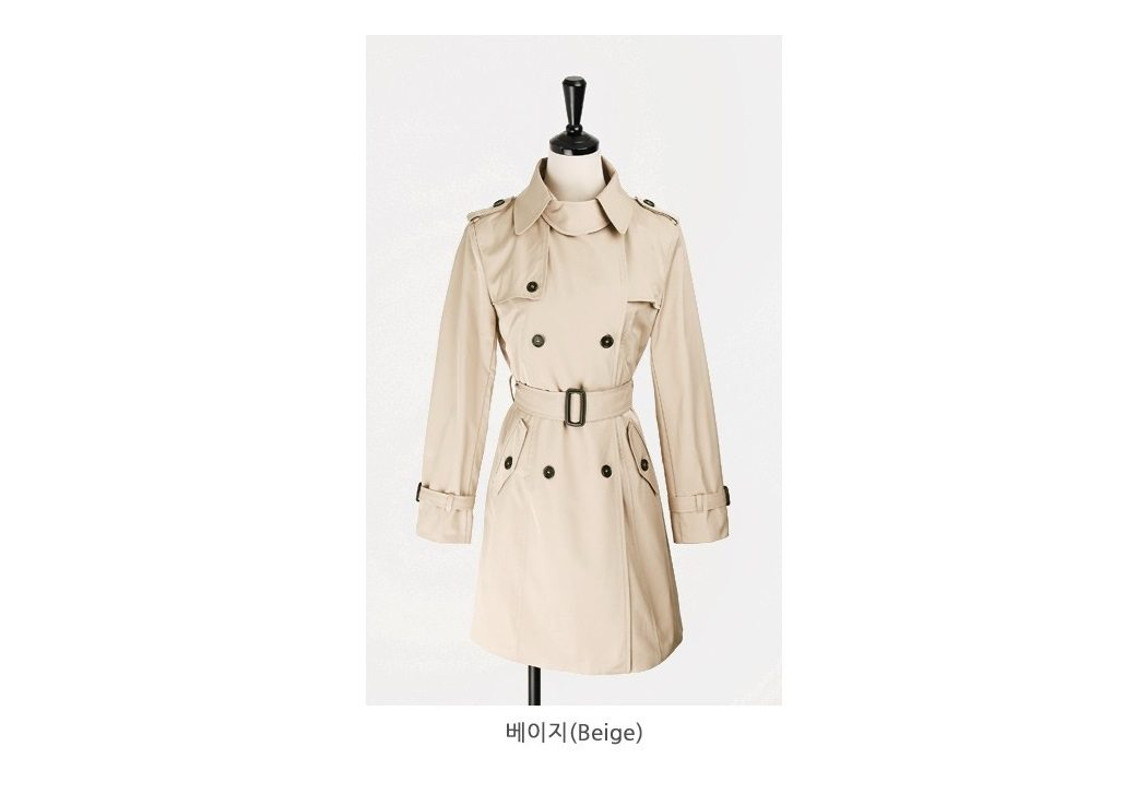 Combing Trench Coat Korean Jacket fasion shop malaysia germany france hongkong14