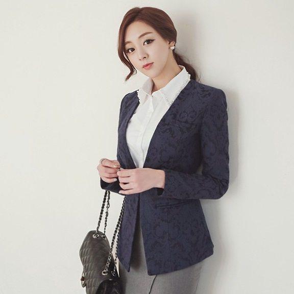 Darling De Jacket Korean fasion 2014 online shop malaysia singapore brunei indonesia china