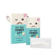 Etude House Put Your Hands Up Face Waxing Patch malaysia cleansing makeup cosmetic skincare online shop
