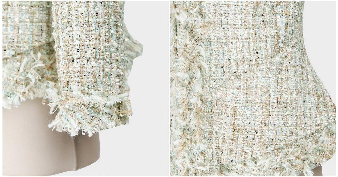 Fairy Tweed Jacket Korean fasion 2015 online shop malaysia singapore brunei indonesia china15
