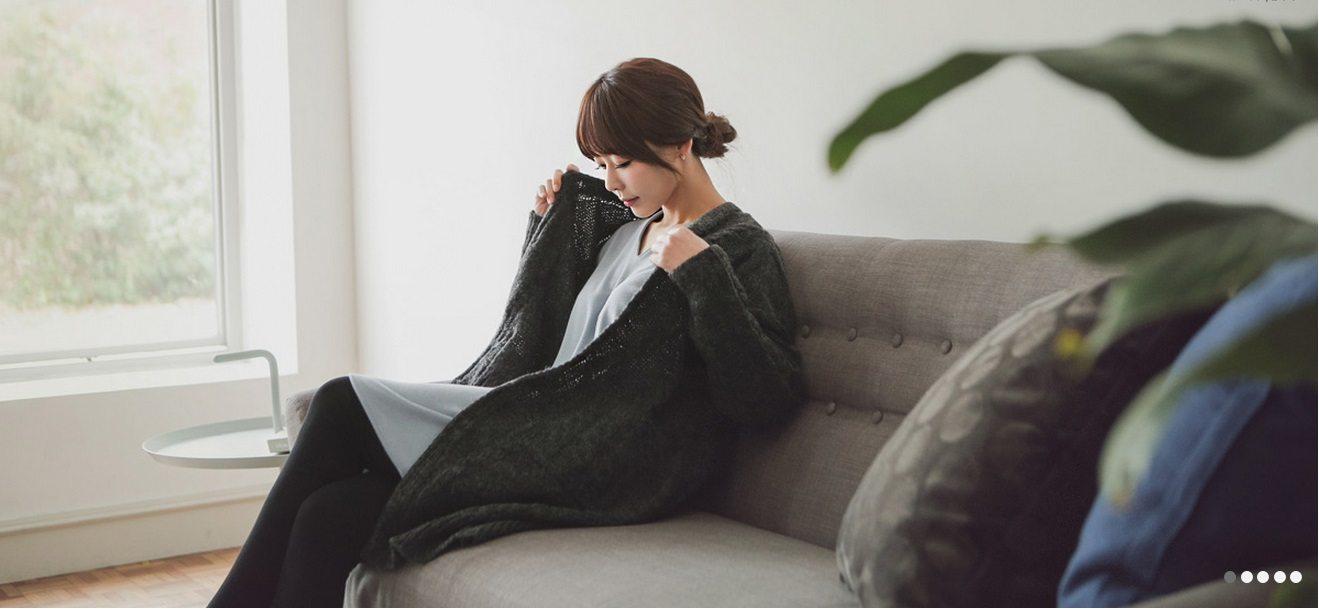 Korean Lady Fashion outer online shop malaysia