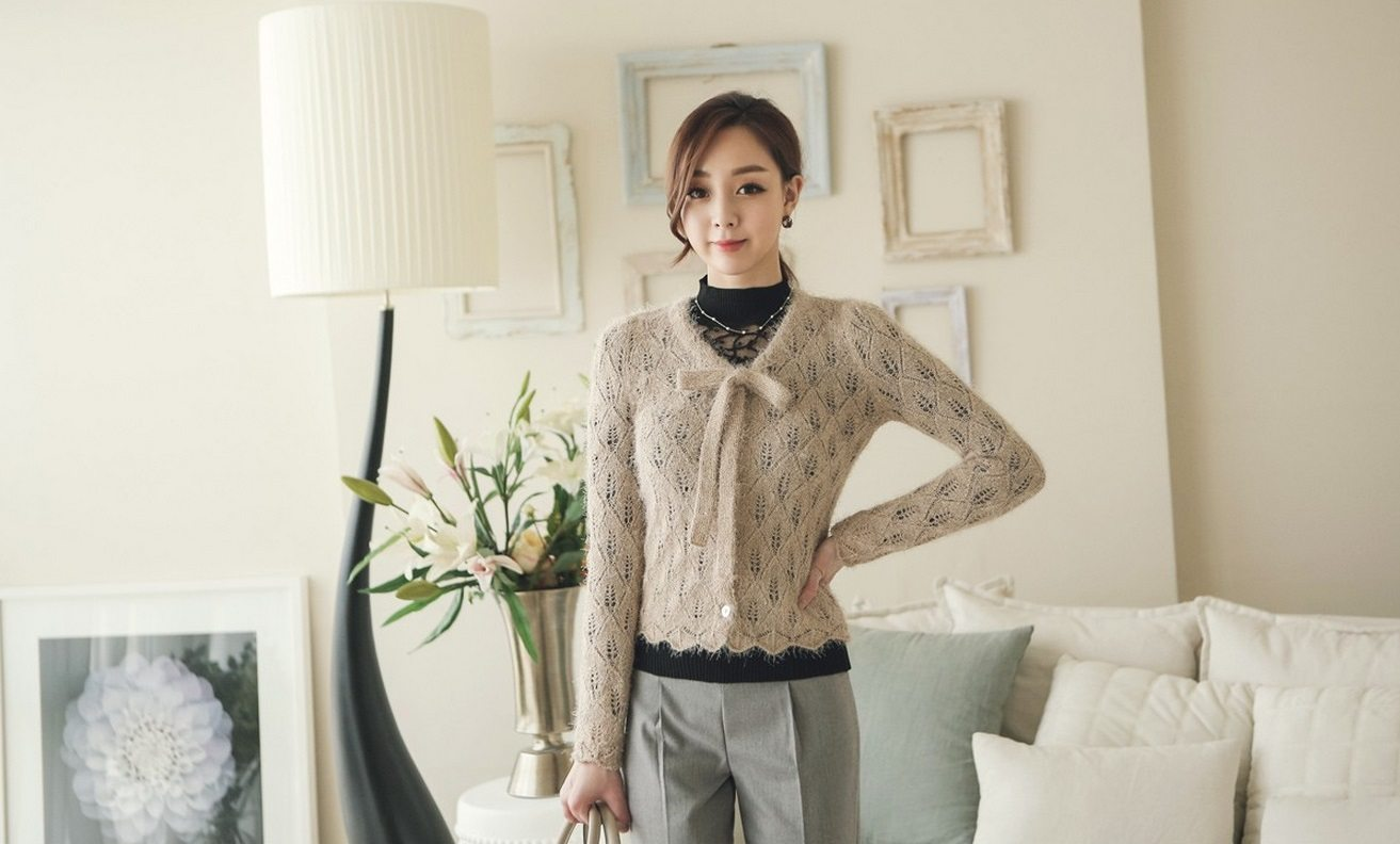 Korean Lady Fashion style online store malaysia singapore brunei hongkong taiwan china