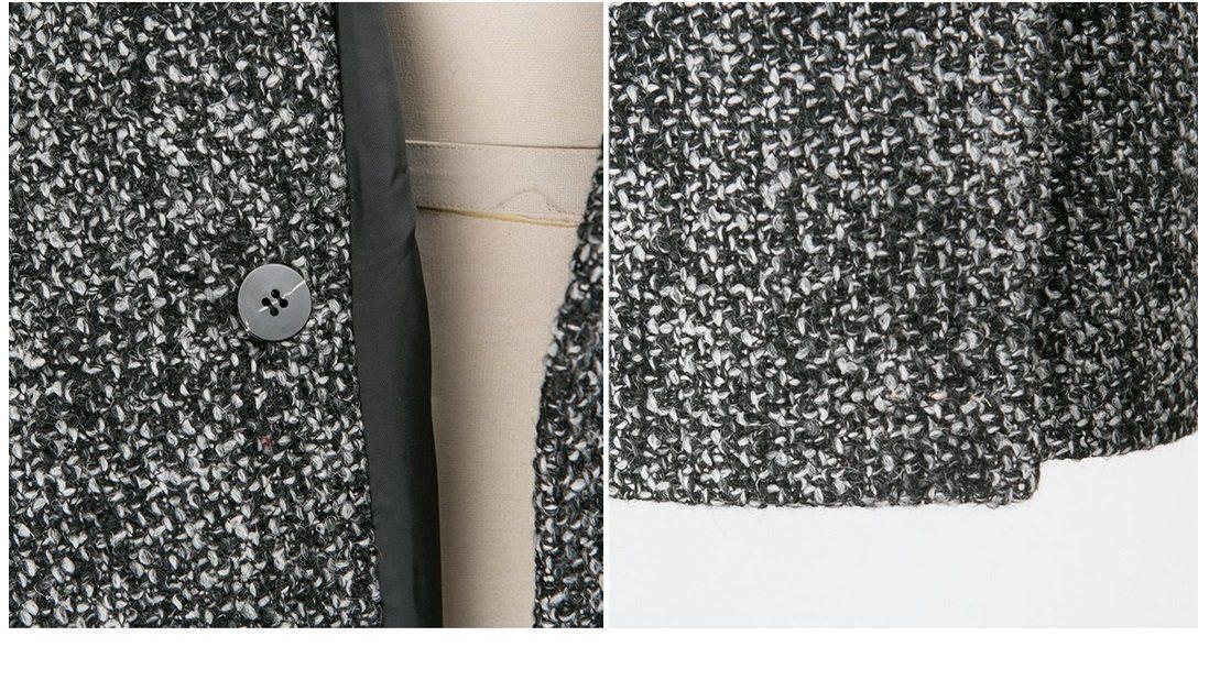 Magic Wool Tweed Coat Korean fasion 2014 online shop malaysia singapore brunei indonesia china13