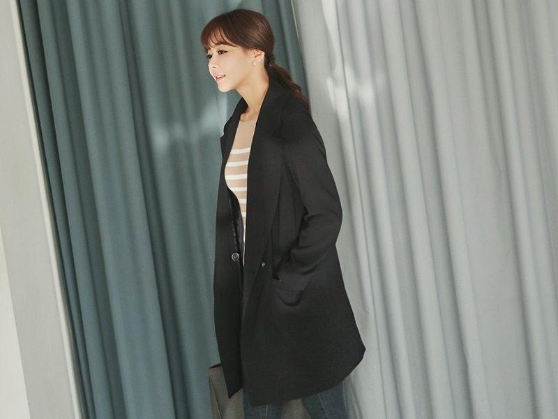Martin Park Sihoo Basic Jackets Korean style clothing shop malaysia singapore hongkong