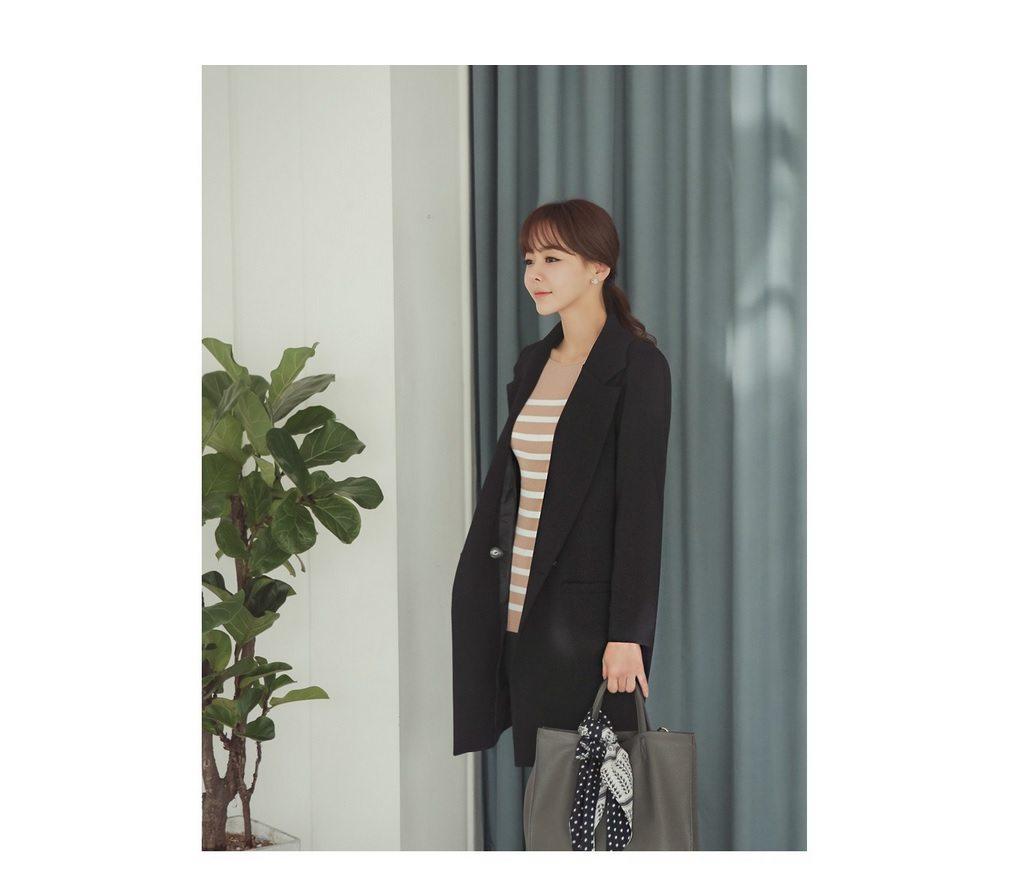 Martin Park Sihoo Basic Jackets
