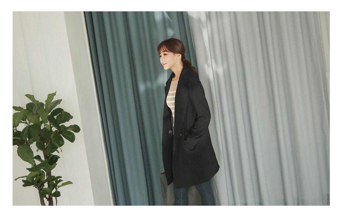 Martin Park Sihoo Basic Jackets Korean style clothing shop malaysia singapore hongkong3