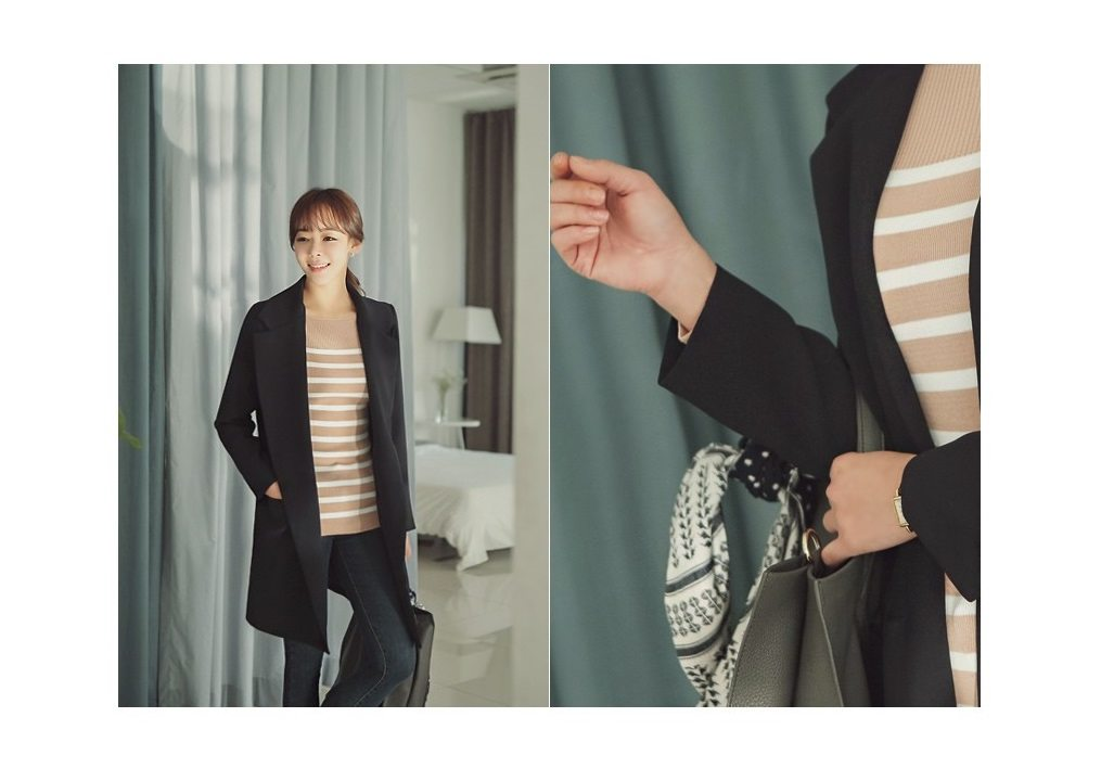 Martin Park Sihoo Basic Jackets Korean style clothing shop malaysia singapore hongkong4