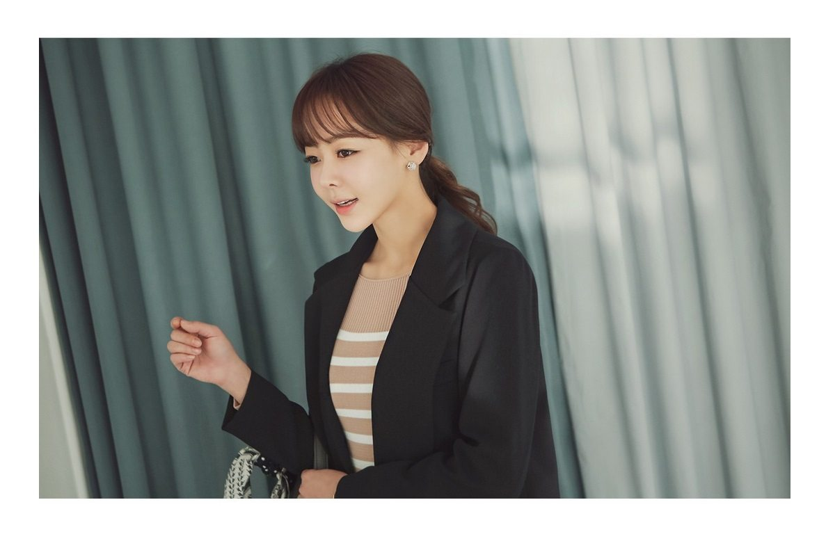 Martin Park Sihoo Basic Jackets Korean style clothing shop malaysia singapore hongkong5