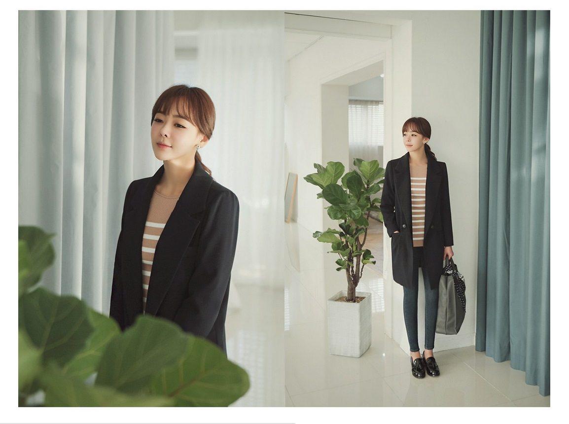 Martin Park Sihoo Basic Jackets Korean style clothing shop malaysia singapore hongkong6