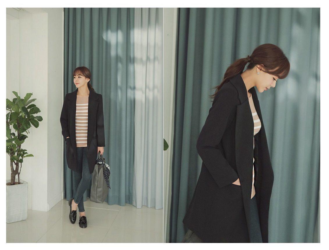 Martin Park Sihoo Basic Jackets Korean style clothing shop malaysia singapore hongkong7